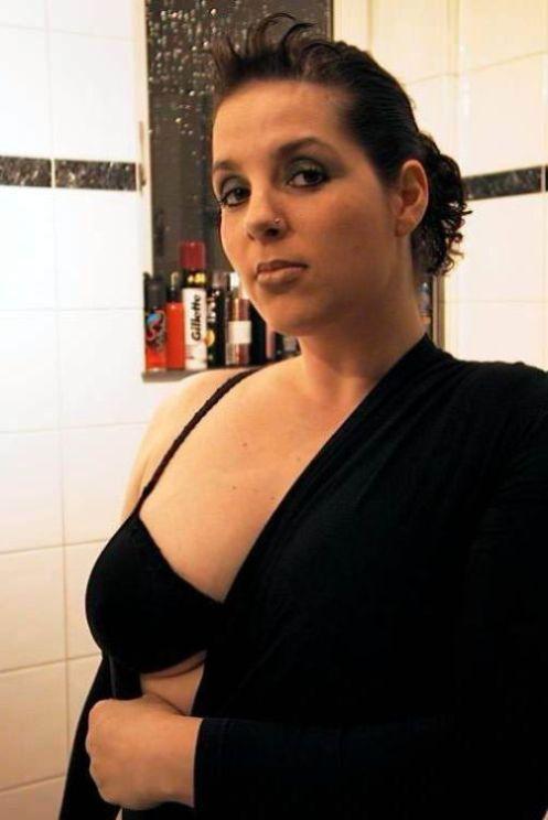 Sexanzeigen von dicken Frauen